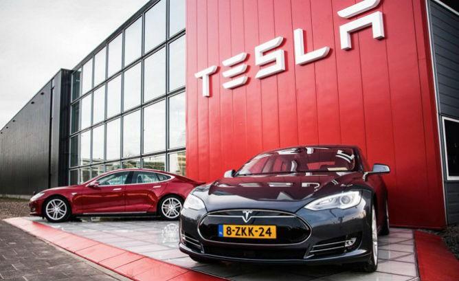 Tesla isporučuje 100.000 automobila u posljednjem kvartalu