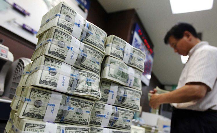 Ukupan svjetski dug 63 triliona dolara